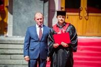 Магистры ТулГУ получили дипломы с отличием, Фото: 197