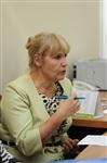 Жители области пожаловались Владимиру Груздеву на плохие дороги и проблемы ЖКХ, Фото: 32