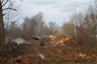 Ремонт трубопровода, ул. Скуратовская, Фото: 19