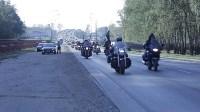 Новомосковские байкеры закрыли мотосезон, Фото: 4