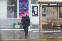 Мартовский снег в Туле, Фото: 37