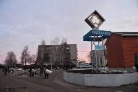 Спецоперация в Плеханово 17 марта 2016 года, Фото: 2