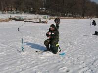 Соревнования по зимней рыбной ловле на Воронке, Фото: 52