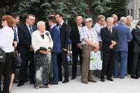 Торжественные мероприятия в честь Дня металлурга и 80-летия Тулачермета, Фото: 5