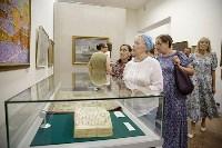 Открытие выставки «Святая Гора Афон и Монастыри России», Фото: 2