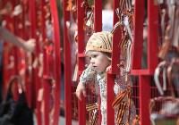 Празднования Дня Победы в Центральном парке, Фото: 6