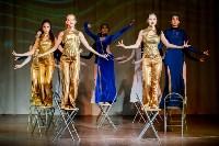 В Туле показали шоу восточных танцев, Фото: 53