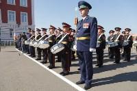 1 сентября в Тульском суворовском училище, Фото: 3