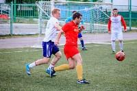 Чемпионат Тулы по футболу в формате 8х8, Фото: 16