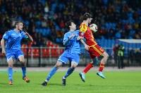 «Арсенал» Тула - «Сибирь» Новосибирск - 3:1., Фото: 122