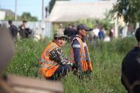 Демонтаж незаконных цыганских домов в Плеханово и Хрущево, Фото: 28