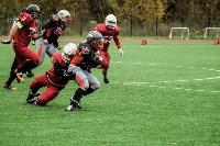 Матч по американскому футболу между «Тарантула» и «Витязь», Фото: 110
