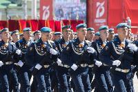 Парад Победы в Туле-2020, Фото: 152