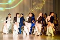 В Туле показали шоу восточных танцев, Фото: 43