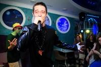 Концерт рэпера Кравца в клубе «Облака», Фото: 1