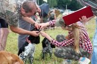 Выставка охотничьих собак под Тулой, Фото: 41