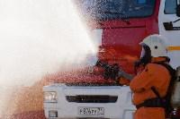Учения МЧС на железной дороге. 18.02.2015, Фото: 24