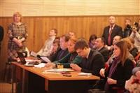 Встреча с губернатором. Узловая. 14 ноября 2013, Фото: 26