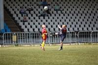Региональный отборочный турнир Международного фестиваля «Локобол-2014-РЖД», Фото: 32