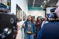 """Выставка """"Открытый микрофон"""", Фото: 15"""