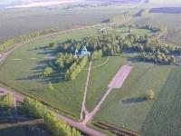 Красный холм, деревня Ивановка, Фото: 4