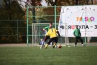 1/2 финала Кубка «Слободы» по мини-футболу 2014, Фото: 3