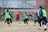 Тульский «Арсенал» начал подготовку к игре с «Амкаром»., Фото: 54