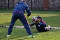 Тульский «Арсенал» готовится к домашней игре с «Сибирью», Фото: 4