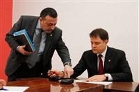 Владимир Груздев в Ясногорске. 8 ноября 2013, Фото: 21