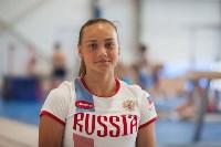 Тульские гимнастки готовятся к первенству России, Фото: 38