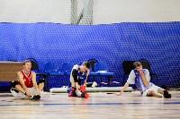 Как баскетбольный «Арсенал» готовится ко старту в Суперлиге, Фото: 14