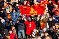Арсенал - Спартак. Тула, 9 апреля 2015, Фото: 46