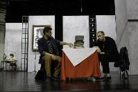 Репетиция в Тульском академическом театре драмы, Фото: 54