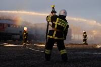 Презентация нового пожарного поезда, Фото: 68