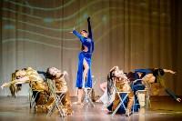 В Туле показали шоу восточных танцев, Фото: 54