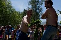 В Тульской области прошел фестиваль крапивы, Фото: 63