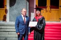 Магистры ТулГУ получили дипломы с отличием, Фото: 179
