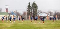 Тульский «Арсенал» готовится к выезду в Нижний Новгород, Фото: 30