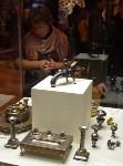 Ф Москве открылась выставка изделий тульских оружейников, Фото: 6