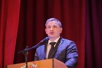Встреча с губернатором. Узловая. 14 ноября 2013, Фото: 42