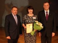 Юрий Андрианов поздравил тулячек с Днем матери, Фото: 23