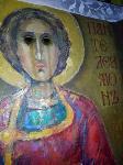 Урусовский храм: мироточат иконы, Фото: 7