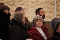 Встреча Губернатора с жителями МО Страховское, Фото: 46