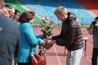 Мемориал заслуженных тренеров России и первенство Тульской области, Фото: 5