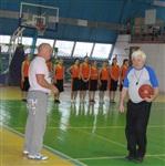 Дивизионный этап чемпионата Школьной баскетбольной лиги «КЭС-БАСКЕТ» среди девушек, Фото: 9