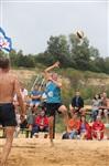 Второй открытый областной турнир по пляжному волейболу на призы администрации Ленинского района, Фото: 1