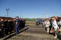 Суворовское училище торжественно отметило начало нового учебного года, Фото: 3