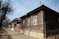 Одноэтажная резная Тула, Фото: 74