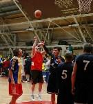 Первенство ЦФО по баскетболу среди ветеранов спорта, Фото: 9