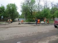 Ремонт тротуара на ул. Тимирязева, Фото: 6